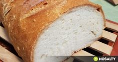 Focaccia Pizza, Janes Patisserie, Ciabatta, Free Food, Kenya, Banana Bread, Food To Make, Paleo, Food And Drink