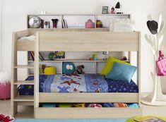 Etagenbett Unten Baby : Etagenbett einfach modern für kinder debe luxe room