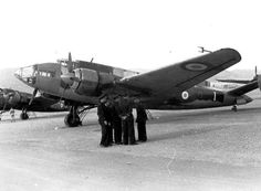 June 1941.French Leo 451 at the Eleusis airport,