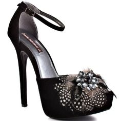 Shoe Republic Nici - Black Shoe Republic, To BUY or SEE just CLICK on AMAZON right here http://www.amazon.com/dp/B0079OHLJS/ref=cm_sw_r_pi_dp_Fyiutb0T7V0046YT