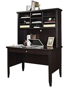 Staples 174 Has The Z Line Deluxe Wood Office Collection