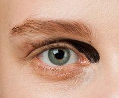 thomeyorker:Makeup at Proenza Schouler Fall 2015