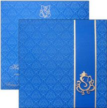 Indian wedding invitations, Indian wedding cards, and Modern wedding cards offered by shubhankar in full variety and stock with free customization and printing