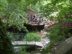 Αυτό είναι το ελληνικό χωριό που οι 500 κάτοικοί του ζουν σαν Κροίσοι! (photos)   Economy 365