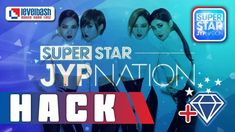 How to Hack SuperStar JYPNATION? 2019 Music Games, Mobile Game, Cheating, Superstar, Helpful Hints, Musicals, Hacks, Posts, Videos