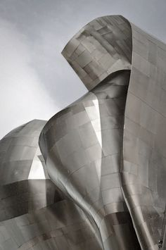 Visions of the Future: Frank Gehry