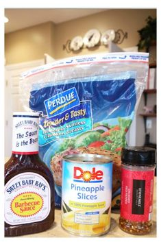 --- advertisements --- --- advertisements --- Always looking for new crockpot ideas, for those busy weeknights. I bet you will love this one! recipe below. RECIPE HERE —->Crock Pot Barbecue Pineapple Chicken (Hawaiian Chicken) --- advertisements --- Crock Pot Food, Crockpot Dishes, Crock Pot Slow Cooker, Slow Cooker Recipes, Cooking Recipes, Crockpot Meals, Easy Recipes, Slow Cooking, Cooking Ideas