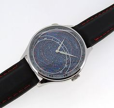 Best ITS ABOUT TIME Images On Pinterest Clocks Wristwatches - Star map watch
