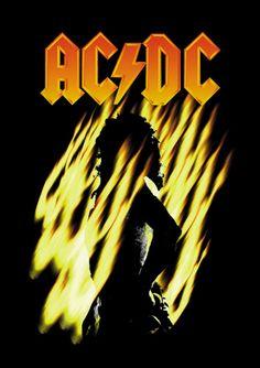 AC-DC Bonfire by yummytacoburp69
