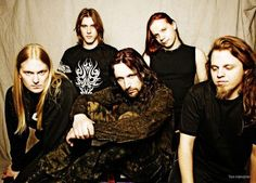 Sonata Arctica are a Finnish power metal band from the town of Kemi , originally assembled in Their later works (most notably The Day. Power Metal Bands, Heavy Metal Bands, Greatest Rock Bands, Greatest Songs, Nostalgia, Finland, Portraits, Rock Music, Musica