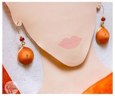 Paper Jewellery Design --Neha Karnik