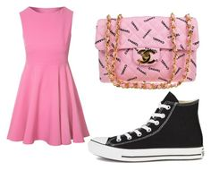 """Untitled #117"" by kamaria-diani ❤ liked on Polyvore"
