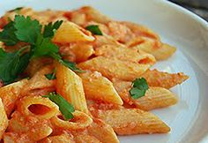 The Best Penne With Vodka Sauce. If you want more great dinner ideas check out this community board pinterest.com/... We'd love for you to join us :)