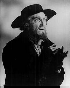 Ron Moody as Fagin in Oliver - stage and screen (Movie 1968)