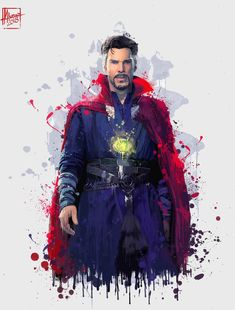 #Avengers #InfinityWar #DoctorStrange