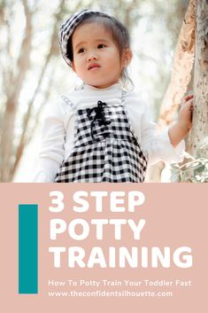 Potty training can be a pain in the you know what. Most people skip the most important step: consistency. Consistency will take you a long way. In this post I discuss the 3 steps I took to potty train my 4 children. Moda Kids, Teaching The Alphabet, Teaching Kids, E Book, Boy Names, Names Baby, Potty Training, Free Training, Baby Essentials