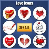 HUGE list of   you never knew existed. Some of these are awesome! Facebook Emoticons, Animated Emoticons, Funny Emoticons, Smileys, Emoji Copy, Kiss Emoji, Smiley Emoji, Images Emoji, Love Smiley