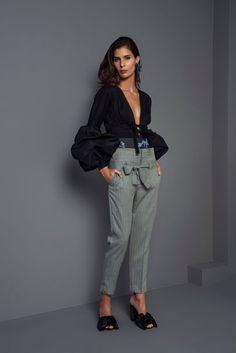 Johanna Ortiz Autumn/Winter 2017 Ready to Wear Collection | British Vogue