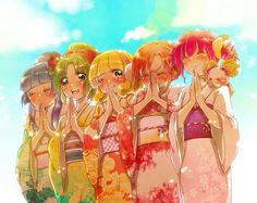 Kawaii Art, Kawaii Anime, Otaku Anime, Anime Art, Watch Sailor Moon, Smile Pretty Cure, Futari Wa Pretty Cure, My Little Pony Princess, Glitter Pictures