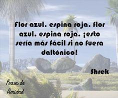 Frases de shrek de Shrek