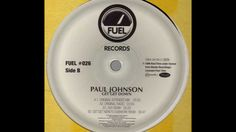 Paul Johnson - Get Get Down #1999 #InDaHouse #Choon