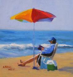 Carol Hein Fine Art: Set For the Day, Seascape Paintings, Seascape Art ...