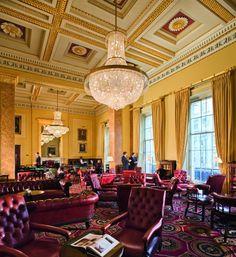 Oxford-Cambridge Club London