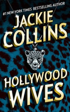 "Read ""Hollywood Wives"" by Jackie Collins available from Rakuten Kobo. Newly repackaged—the iconic novel from New York Times bestselling author Jackie Collins! Jackie Collins Books, Christian Book Store, Books To Read, My Books, Good Romance Books, 12th Book, Beach Reading, Ebook Cover, Famous Movies"