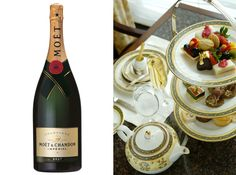 Share a photo of your French Afternoon Tea experience on Instagram or Twitter @ThePeninsulaChi with the #ToastToTea hashtag to enter to win one of two Moët & Chandon prizes! http://tiny.cc/ToastToTea