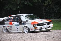 Chatsworth Rally day 2010