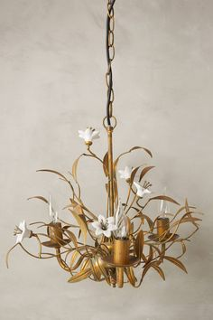 Fantastic Finds for Every Budget: 15 of the Most Stunning Chandeliers — Annual Guide 2016