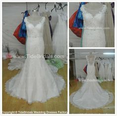 Newest WEDDING DRESSES 2016 | 105 photos