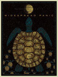 Widespread Panic - Todd Slater - 2013 ----
