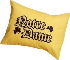 School Spirit Pillowcases from www.schoolspiritstore.com