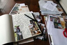 Her Library Adventures :: Journalling for the Soul