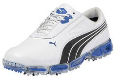 2013 Puma Amp Cell Fusion Men's Golf Shoes Brand New Medium Width 18615703. Deal Price: $69.99. List Price: $220.00. Visit http://dealtodeals.com/puma-amp-cell-fusion-men-golf-shoes-brand-medium-width/d19376/golf/c112/