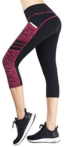 Sugar Pocket Women's Capris Tights Workout Running Leggin... https://www.amazon.com/dp/B06Y41F6X4/ref=cm_sw_r_pi_dp_U_x_R.zPAbTR9T7NM