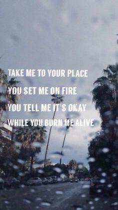 Cimorelli lyrics | iPhone wallpaper