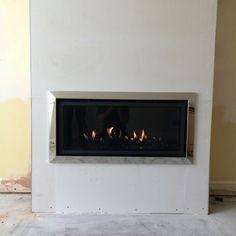 Studio 2 Balanced Flue Gas Fire