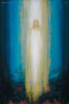 Ladislav Záborský: Vzkriesený Kristus