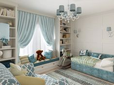 75 stunning girls bedroom designs ideas you must have page 18 Small Room Bedroom, Home Decor Bedroom, Girls Bedroom, Baby Room Design, Girl Bedroom Designs, Home Office Design, Interior Design Living Room, Cool Kids Bedrooms, Studio Room