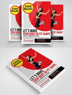 Advertising Poster Templates Pleasing Multi Purpose Beauty Flyer On Creativework247  Flyer Templates .