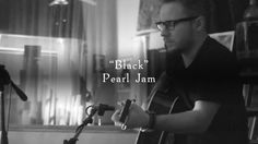 Smith & Myers - Black (Pearl Jam) [Acoustic Cover]