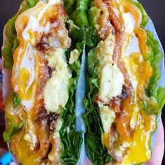 💗💗💗 Eggs, cheese, bacon, avocado wrapped in lettuce . . . Make sure to 😍 Tag someone who would love this 😋 - Turn ON your notifications for NEW KETO recipes, tips, and more ❗️❗️ Avocado Wrap, Bacon Avocado, Simply Keto, Keto For Beginners, Keto Diet Plan, Lettuce, Lasagna, Keto Recipes, Meal Prep