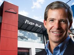 Largest franchisee Greg Flynn adds Pizza Hut to fast food empire - Business Insider