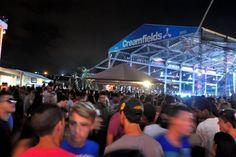 Inicia pré-venda para quinta edição do festival Creamfields no Brasil