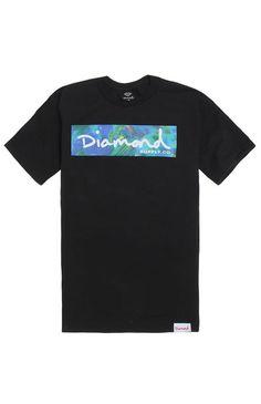 Official Herren Blue Note T Shirt Rundhals Kurzarm Print Baumwolle