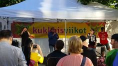 """Manseseri tuoreeltaan Tampereen Kukkaisviikoilla 14.6.17 👌😎 #mansesteri #tampesteri #tampere #manse #manserock #kukkaisviikot #kukkaisviikot2017 #hämeenpuisto #keikalla #keikka #keikat #keikkakuvat #esitys #konsertti #tapahtumat #tapahtuma #musiikki #bändi #gig #gigphotography #gigs #events #concert #concerts #show #performance #happening #mikkoalatalo"" by @lauantaifiilis. #이벤트 #show #parties #entertainment #catering #travelling #traveler #tourism #travelingram #igtravel #europe…"