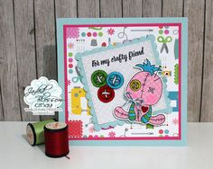 Cindy's Scraptastic Designs: Jaded Blossom September Stamp Release!!! Day # 4 :)