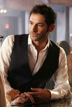 Tom Ellis I'm pretty sure being THAT good looking - not to mention drop dead sexy - might be illegal in 15 states and 25 countries!